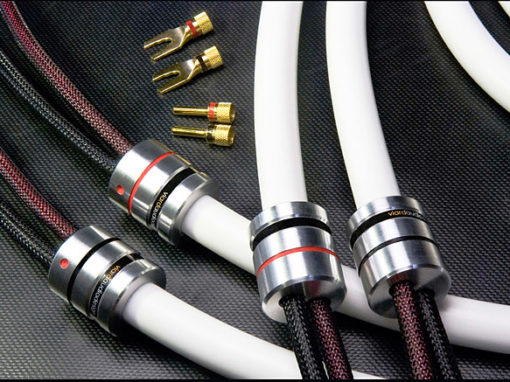 High End Cable